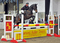 Dodson & Horrell 1.10m National Amateur Second Round at Morris Equestrian Centre