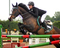 Robert Murphy and Shannonbay Extra are Victorious in Squibb Group Pony Foxhunter Second Round at Sparsholt College