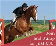 Join and Jump for just £30!